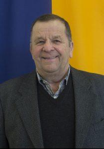 Feuerwehr Historiker EHBI Franz BAUERNFEIND