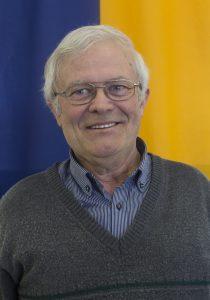 LM Johann Huber