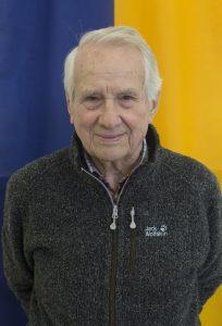 Bgm. a.D. Johann Kaller