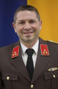 Vorbeugender BrandschutzHBI Alfred KIESLING