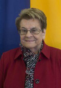 Erna Kovanda