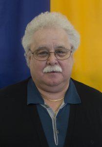 Horst Raub
