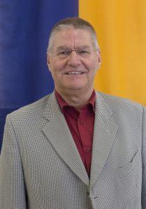 EHV Bernd Vögerle